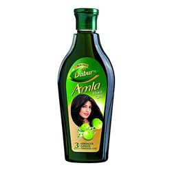 Picture of Dabur Amla Hair Oil 180mL