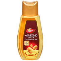 Picture of Dabur Almond Hair Oil 500mL