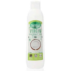 Picture of Nirmal Coconut Oil 200mL
