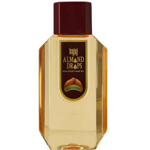 Picture of Bajaj Almond Drops Oil 500mL