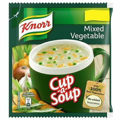 Picture of Knorr Cup-A-Soup Mix Veg 10gm