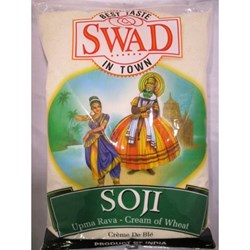Picture of Swad Sooji Coarse 2lb