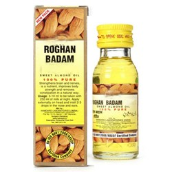 Picture of RH Roghan Badam Oil 100mL