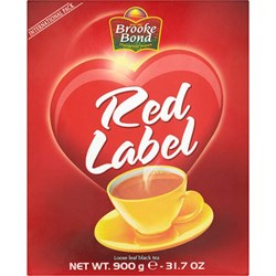 Picture of Red Label Loose Tea 900gm