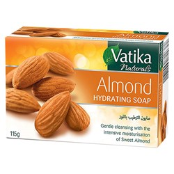Picture of Vatika Almond Soap 115gm