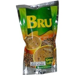 Picture of Bru Instant Coffee 200gm