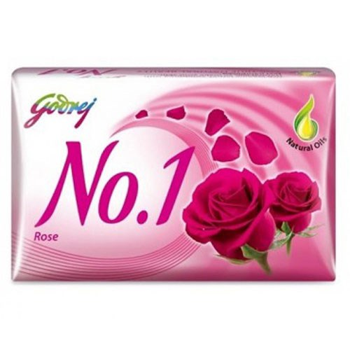 Picture of Godrej No.1 Rose Soap 115gm