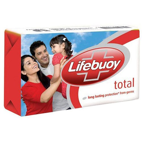 Picture of Lifebuoy Total Blue Soap 125gm