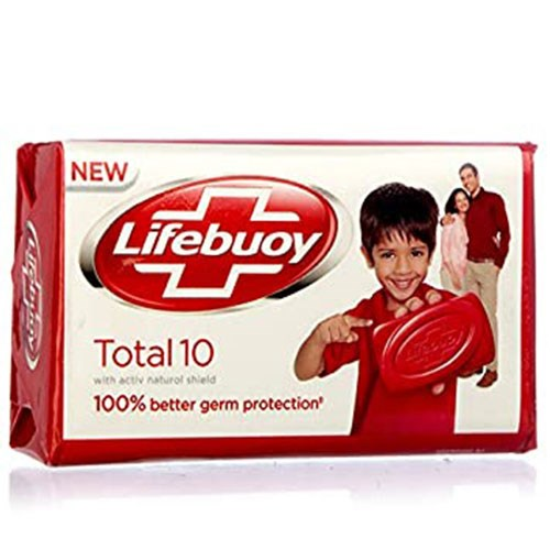 Picture of Lifebuoy Total Red Soap 125gm