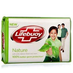 Picture of Lifebuoy Nature Soap 125gm