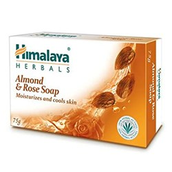 Picture of Himalaya Almond & Rose 75gm