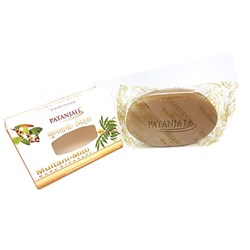 Picture of Patanjali Multai Mitti Soap 75gm