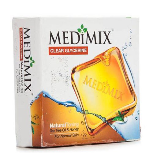 Picture of Medimix Natural Toning 100gm
