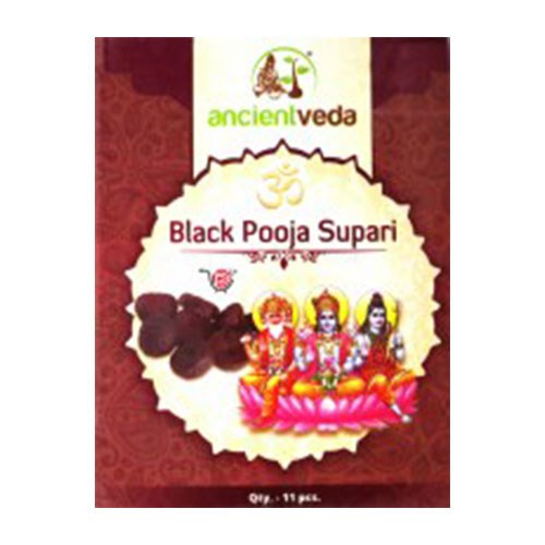 Picture of Ancient Veda Pooja Supari 11pc
