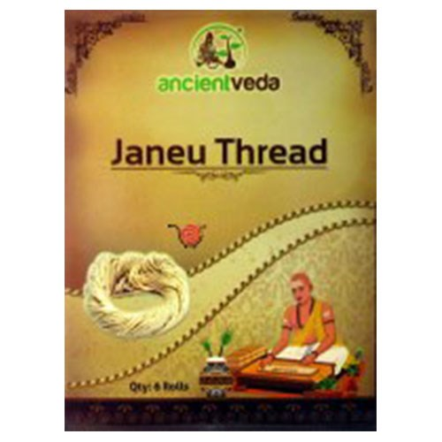 Picture of Ancient Veda Janeu Thread 6ct