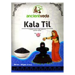 Picture of Ancient Veda Kala Til 1oz