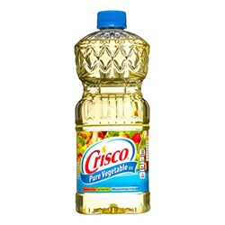 Picture of Crisco Vegetable Oil 48 fl