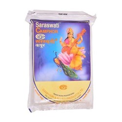 Picture of Saraswati Camphor Slab 50gm