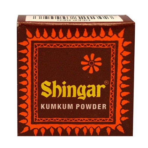 Picture of Shingar Kumkum Powder 2.5gm