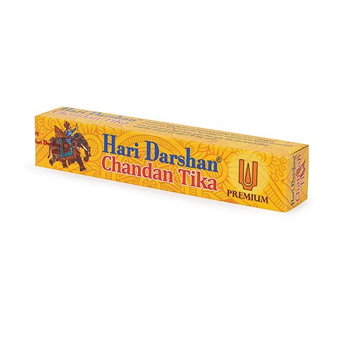 Picture of Hari Darshan Chandan Tikka Paste 50gm