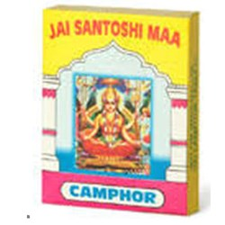 Picture of Jai Santoshi Maa Camphor 100pc