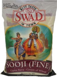 Picture of Swad soji fine 4lb