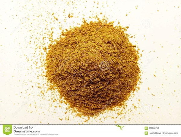 Picture of Nature spices coriander powder 400gm