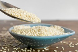 Picture of Aara sesame seeds 400g