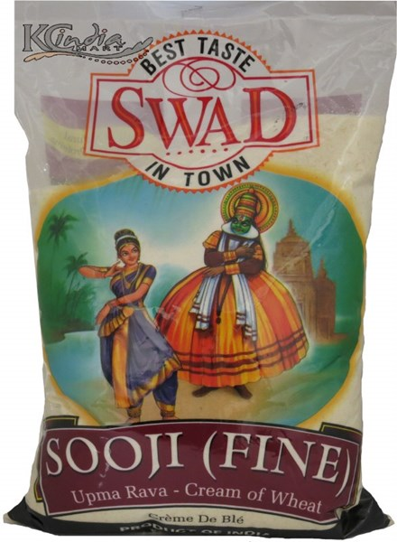 Picture of Swad soji fine 2lb