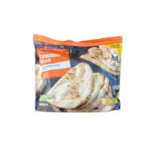 Picture of Haldiram Tandoori Naan 16pcs