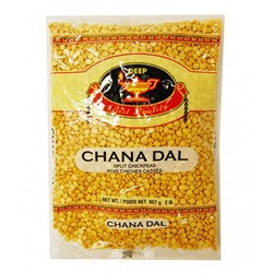Picture of Deep Chana Dal 2lb.