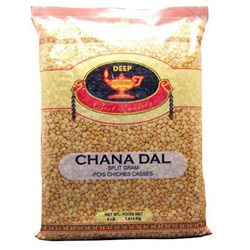 Picture of Deep Chana Dal 4lb.