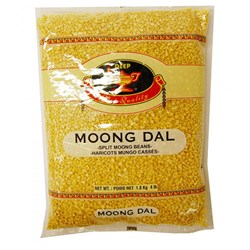 Picture of Deep Moong Dal 4lb
