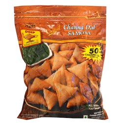 Picture of Deep Cocktail Dal Samosa 50pc
