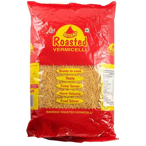 Picture of Bambino Roasted Vermicelli 800-900gm