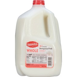 Picture of Darigold Milk 3.25% 1 Gallon