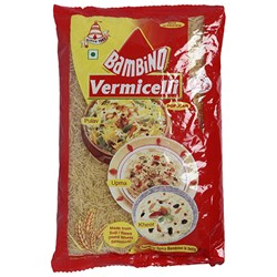 Picture of Bambino Plain Vemicelli 350gm