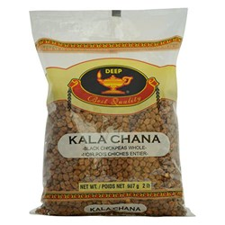 Picture of Deep Kala Chana 2lb.
