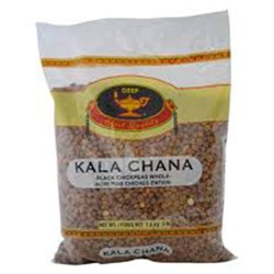 Picture of Deep Kala Chana 4lb.