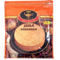 Picture of Deep Jeera Khakhara 7oz