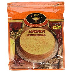 Picture of Deep Masala Khakhara 7oz