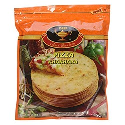 Picture of Deep Pizza Khakhara 6.3oz