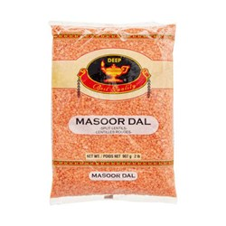 Picture of Deep Masoor Dal 2lb