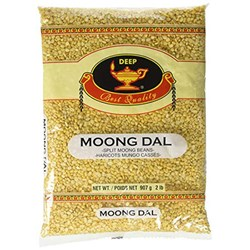 Picture of Deep Moong Dal 2lb