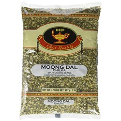 Picture of Deep Moong Dal Chilka 2lb