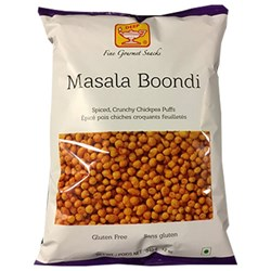 Picture of Deep Snacks Masala Boondi 12oz