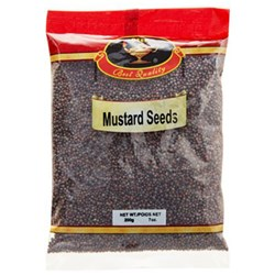 Picture of Deep Mustard Seeds 7oz