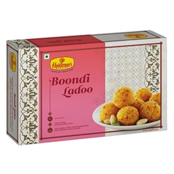 Picture of Haldiram Boondi Ladoo 360gm