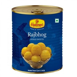 Picture of Haldiram Rajbhog 1kg