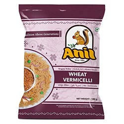 Picture of Anil Wheat Vermicelli 180gm